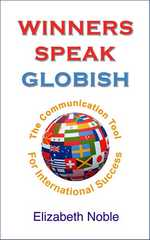 Winners speak Globish