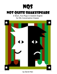 Not Quite Shakespeare - (NQS)